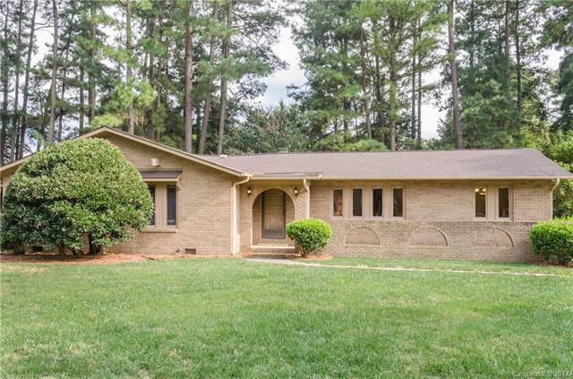 8517 Castlekeep Road, Charlotte, NC 28226