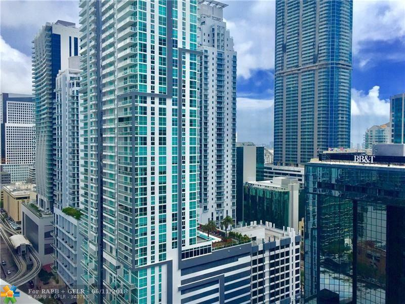 1250 S Miami Ave 2504
