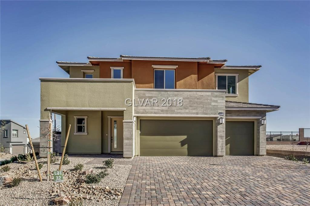 6400 FARNESS Street, Las Vegas, NV 89135