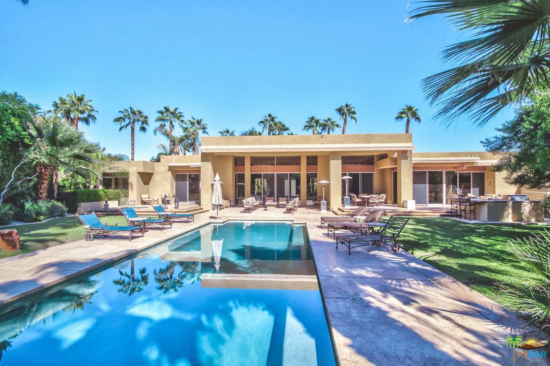 25 CLANCY LANE, Rancho Mirage, CA 92270
