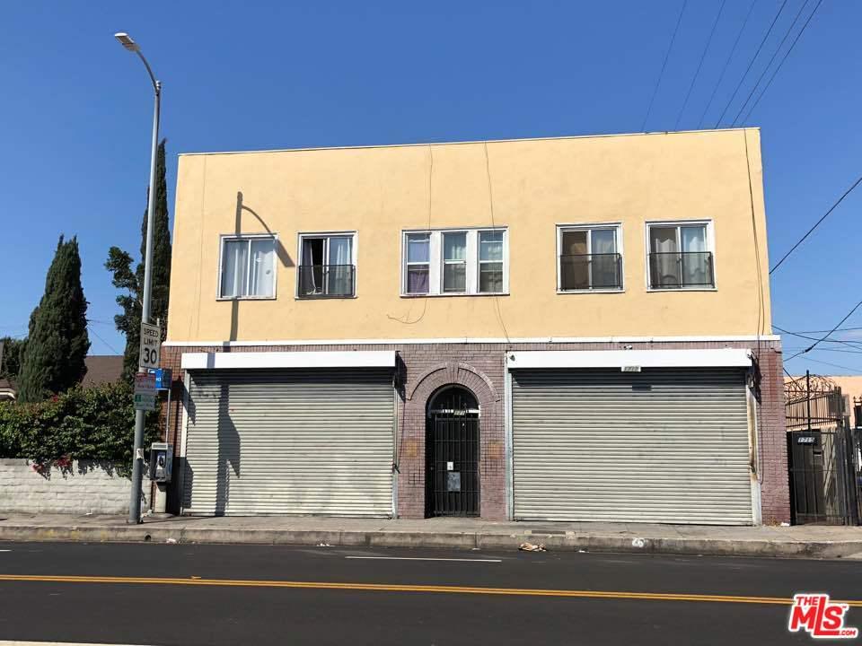 1715 W VERNON Avenue, Los Angeles (City), CA 90062