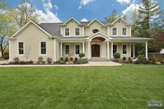 139 Fernwood Drive, Old Tappan, NJ 07675