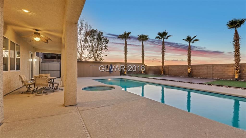 8154 HAWK CLAN Court, Las Vegas, NV 89131