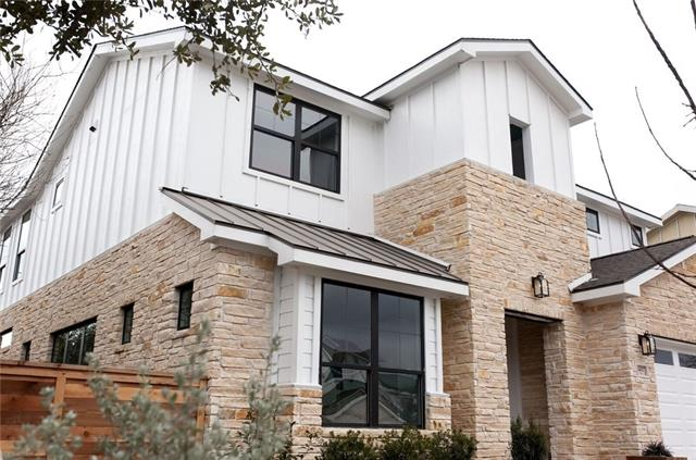 Home recently completed. Builder offering $3,000 in upgrades with Full Price offer. Be the one of the first to purchase in this secluded Cul-de-sac which provides retreat for its residence.  Located on 5 mature acres in the heart of Cedar Park, this development is sure to go fast.  The development features an Exclusive Collection of Modern Farmhouses with 5 individually designed floorplans.