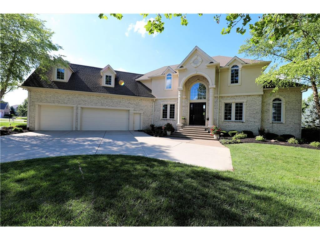 14864 THOR RUN Place, Fishers, IN 46040