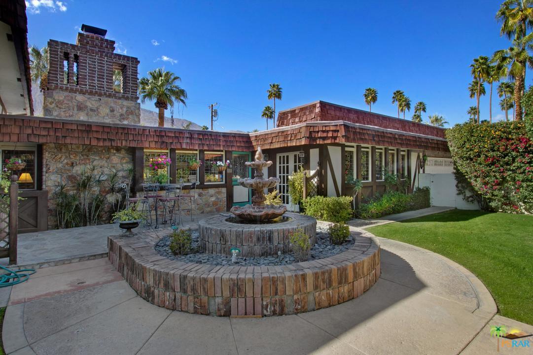 635 S GRENFALL Road, Palm Springs, CA 92264