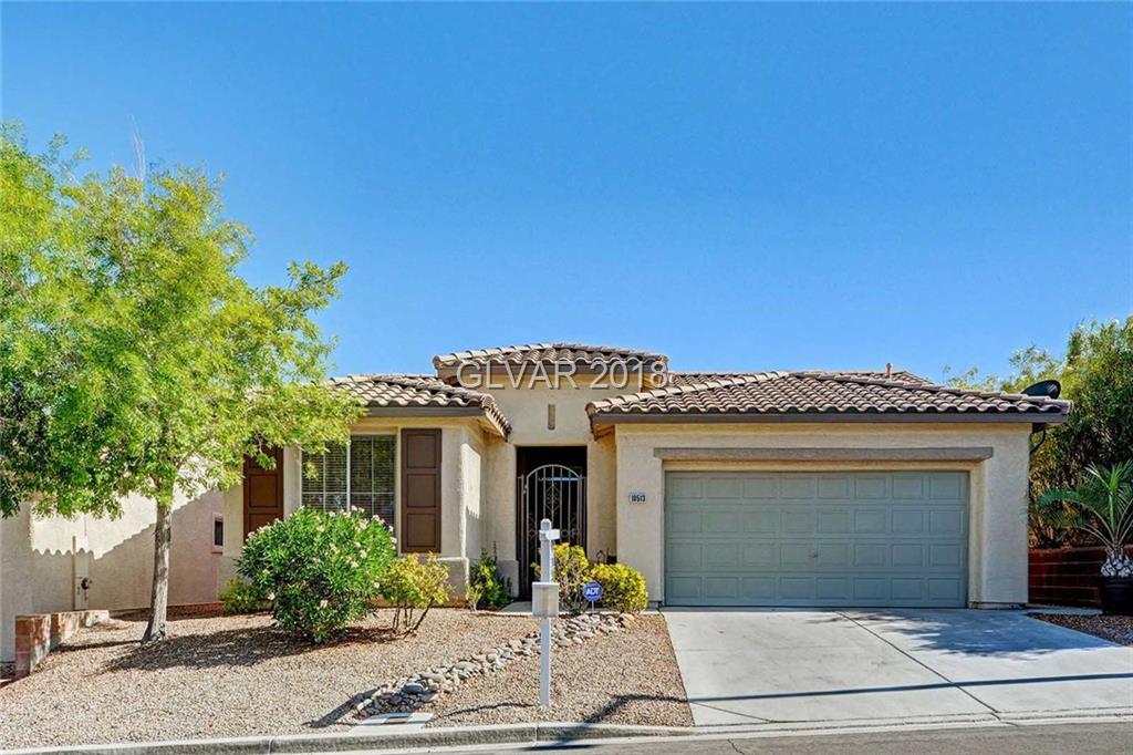 10513 SERENADE POINTE Avenue, Las Vegas, NV 89144