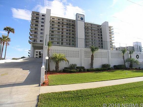 4139 Atlantic Ave B-101, New Smyrna Beach, FL 32169