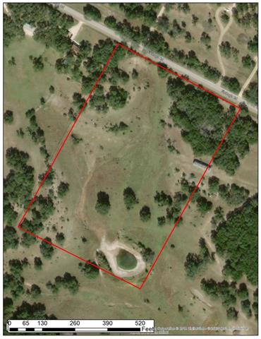 Gorgeous commercial acreage tract with 500' of Fitzhugh Road frontage, located only 1/4 mile off of 290. Great brewery, distillery or office warehouse tract, pick off all the folks going to Jester King and Treaty Oak....  WTCPUA waterline along the front of the property. More acreage available.
