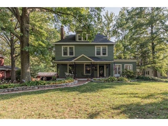 458 Lee Avenue, Webster Groves, MO 63119