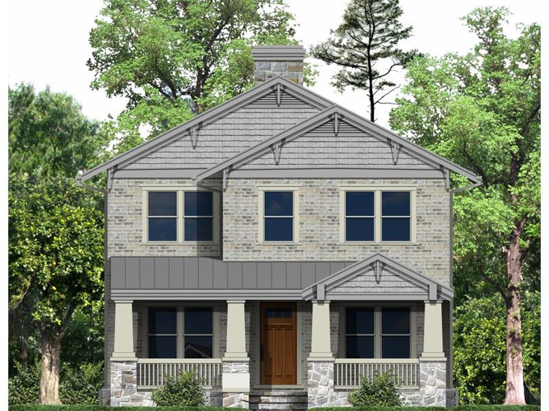 1817 Sumter Street, Atlanta, GA 30318