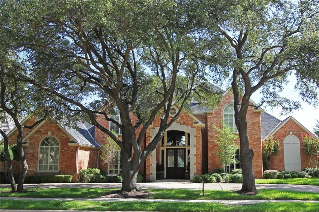 1808 Watermill Court, Plano, TX 75093
