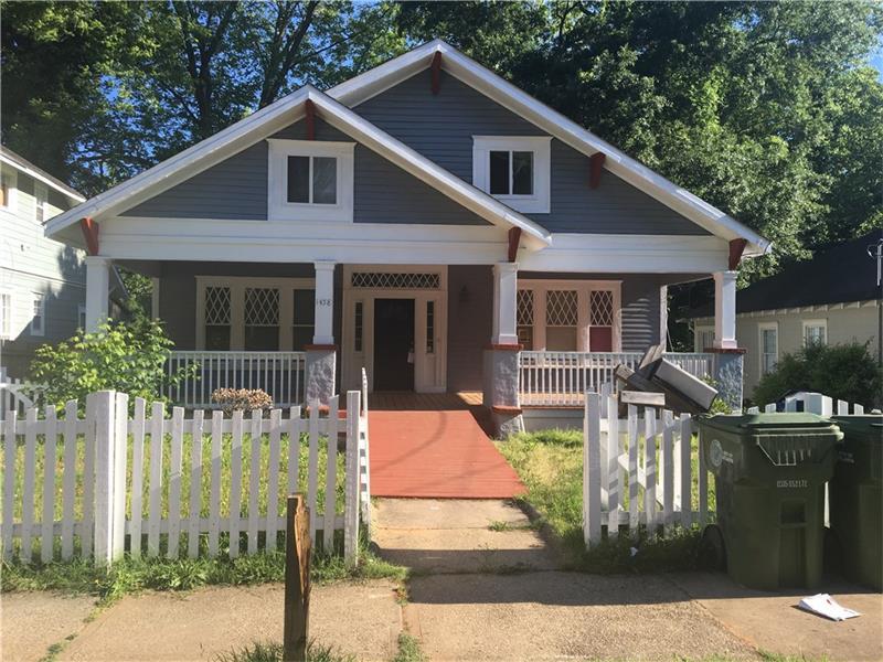 1458 Beecher Street SW, Atlanta, GA 30310