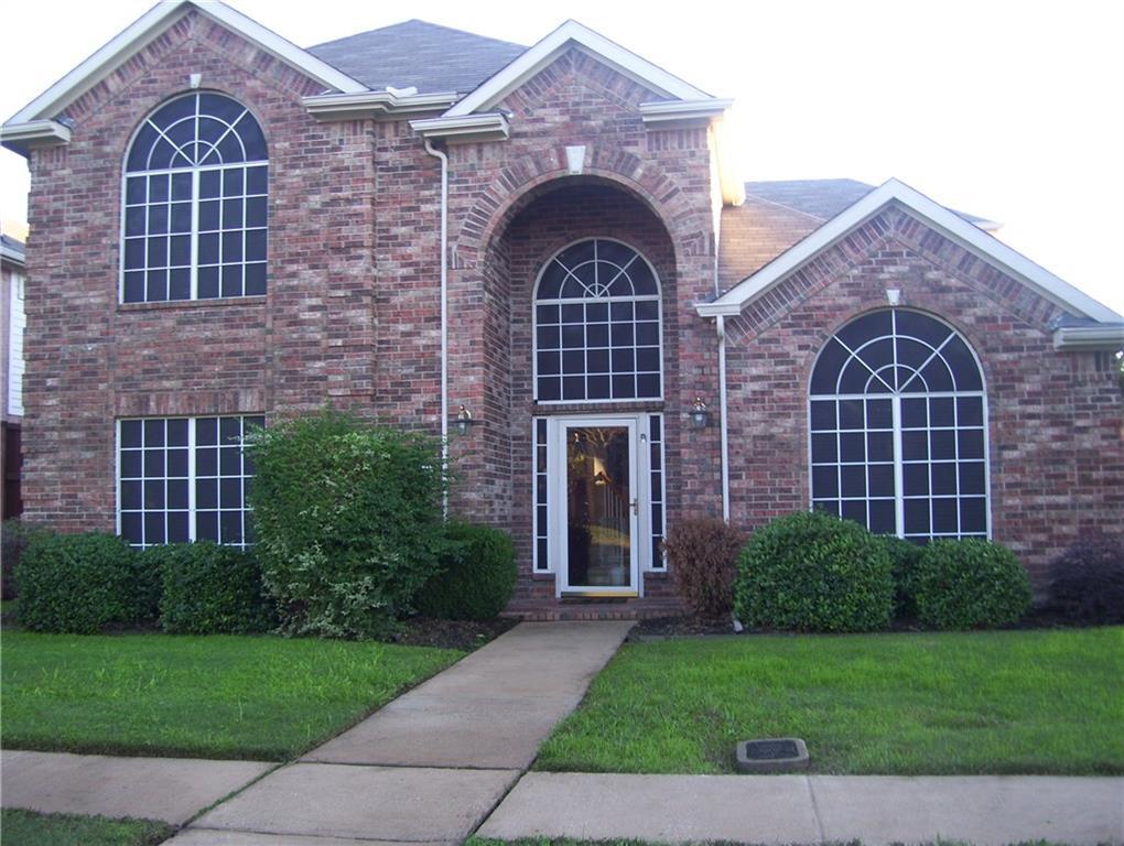 412 Kyle Lane, Lewisville, TX 75067