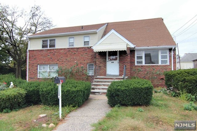 88 Howd Avenue, Clifton, NJ 07011