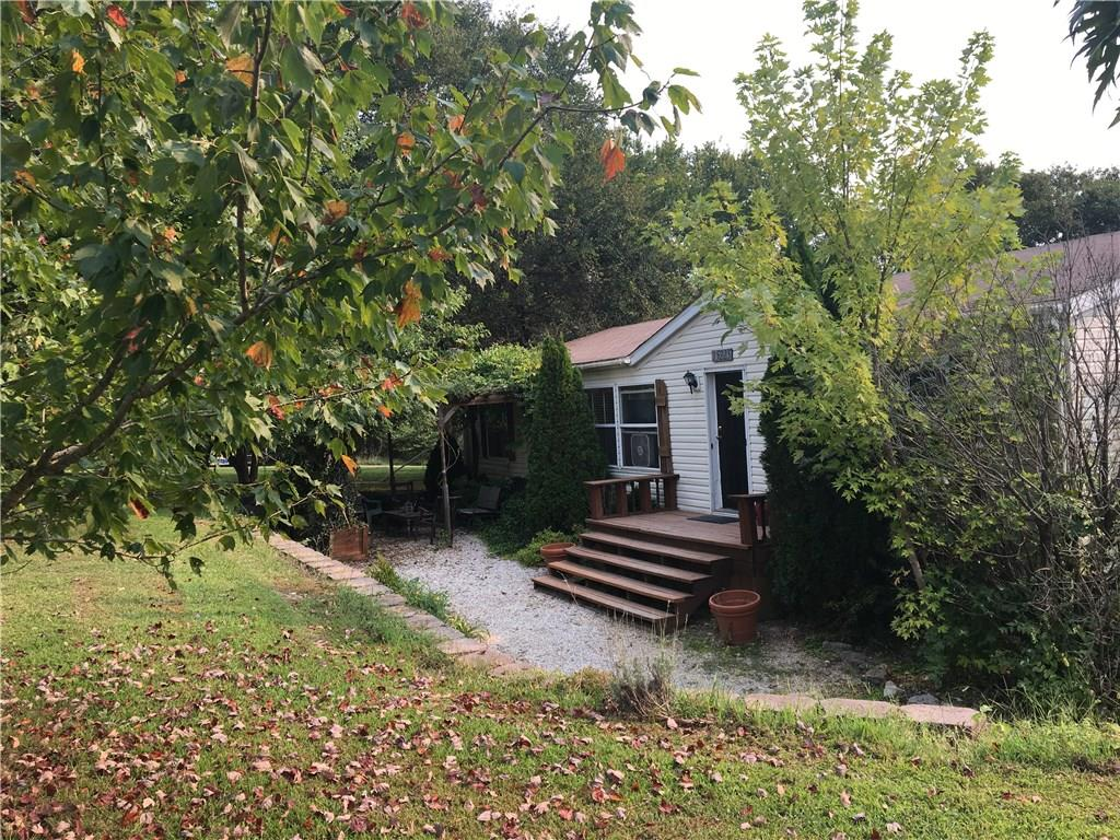 Hunting property in the ozark mountains in northwest arkansas combs - 15225 Draper Rd Fayetteville Ar 72704