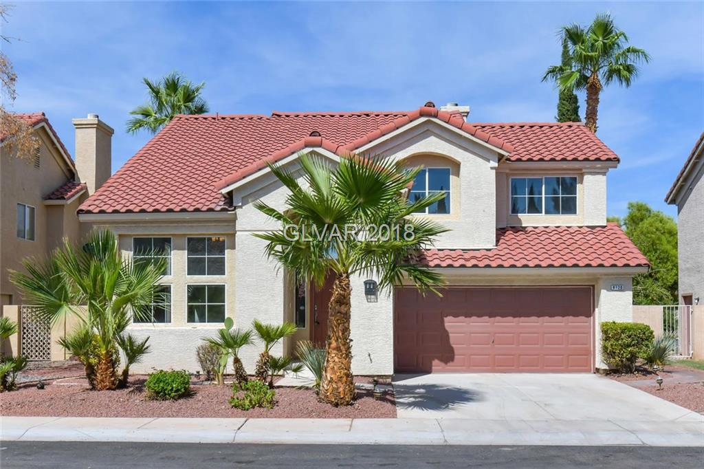 8720 WINTRY GARDEN Avenue, Las Vegas, NV 89134