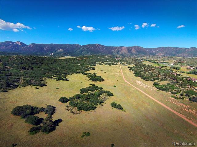 2855 Hay Creek Road, Colorado Springs, CO 80921