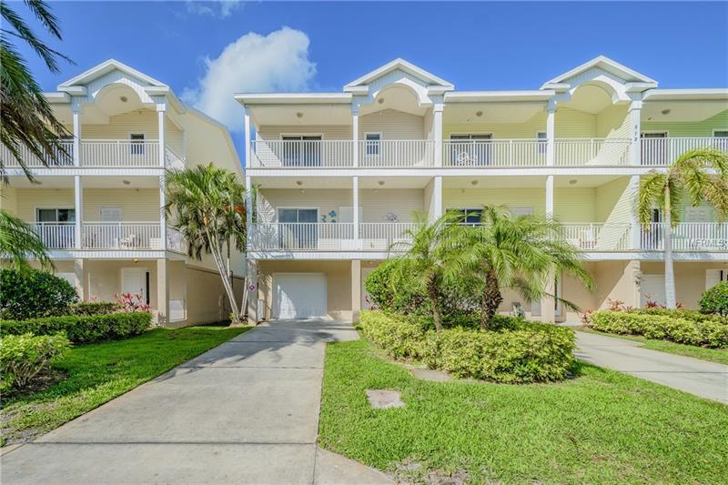 512 1ST STREET 105, INDIAN ROCKS BEACH, FL 33785