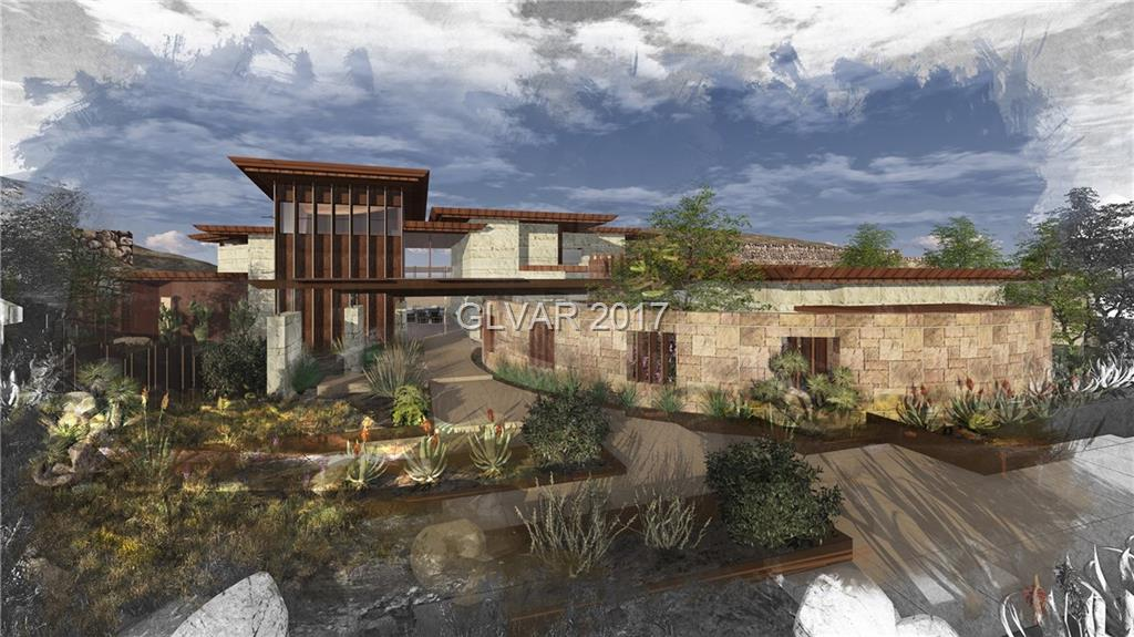Swaback Partners Architecture inspired home located in the incredible Ascaya Community. Outstanding design, amenities, and setting define this property.