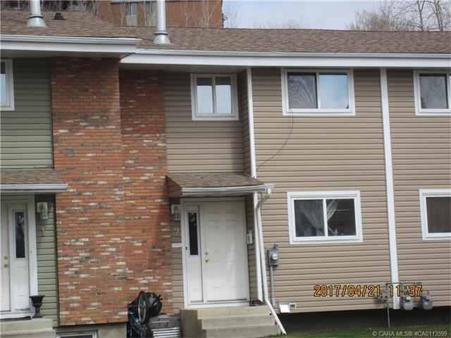 5812 61 Street 2, Red Deer, AB T4N 6H4