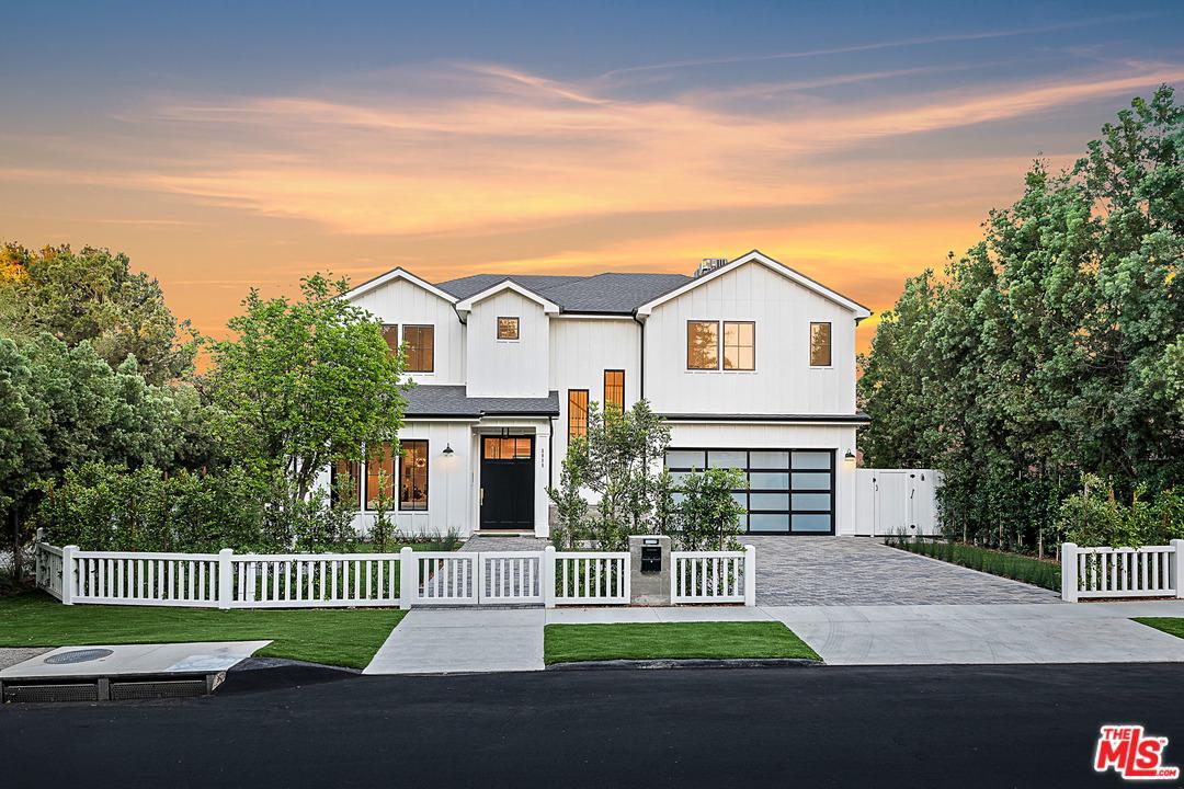 5088 AMESTOY Avenue, Encino, CA 91316