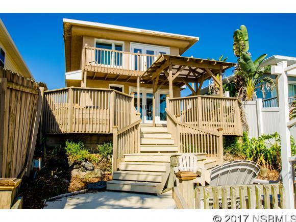 2703 Hill Street, New Smyrna Beach, FL 32169