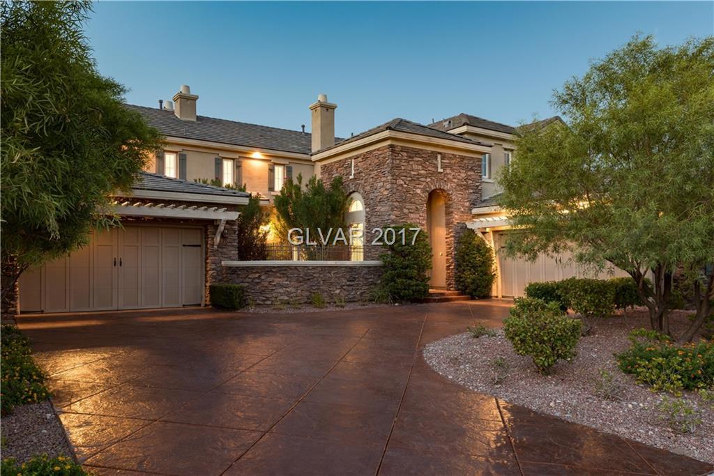 11522 MORNING GROVE Drive, Las Vegas, NV 89135