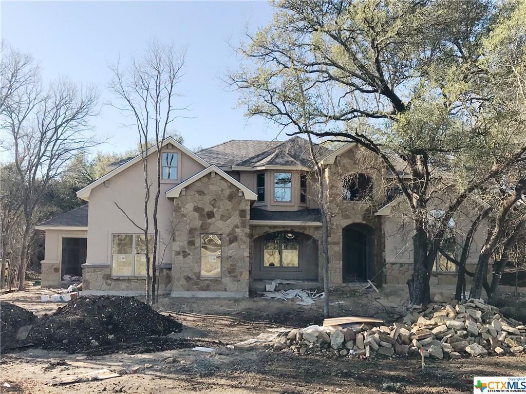 10879 Stinnett Mill Rd., Salado, TX 76571