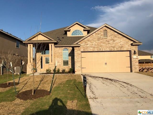 5215 Fenton Lane, Belton, TX 76513