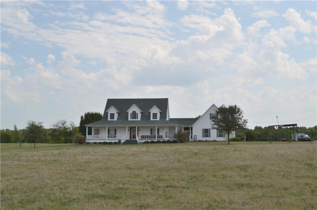 14840 State Highway 11 W, Cumby, TX 75433