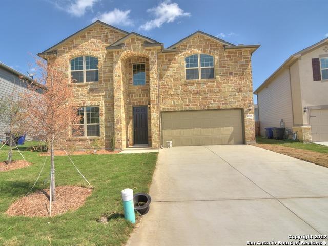 6935 Hanover Stone, San Antonio, TX 78244