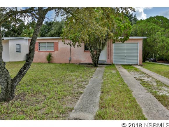 2911 Saxon Dr, New Smyrna Beach, FL 32169