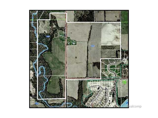 Tranquil Country Setting Just Min. From Saline, Ann Arbor And Expressways. 115 Acres In Saline Twp., 135 Acres In York Twp.Three Tax Codes. Desirable Features For Many Uses. Open And Wooded Areas, Outstanding Road Access And Location. Saline River Frontage And Pastoral Views. Sellers Long Stewardship Of The Land Is Reflected In The Appearance Of The Site.