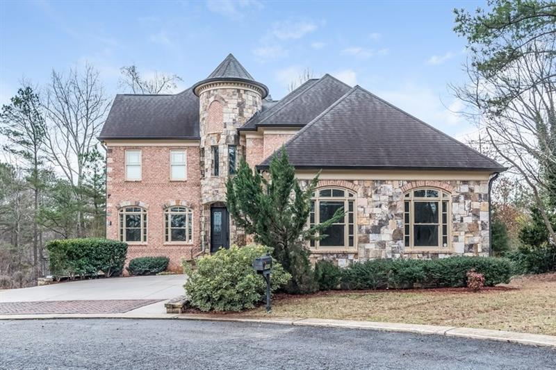 7611 Regency Circle, Atlanta, GA 30350