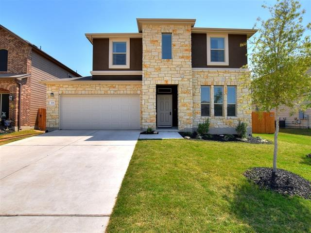 "Absolutely Fabulous...A Home that Mirrors your Achievements! This Stone/Stucco/Hardi 2-Stroy Barely Lived-In Traditional in Stonewall Ranch Combines Architecture & Craftsmanship in a Home that Whispers ""Success!"" With it's High Ceilings, Elegant Granite Throughout & Gleaming Tile/Carpet Flrs, This Spacious 2-Living Room, 5BR/3-Bath Home Provides Over 2800 Sqft for Gracious Living! You'll Love the Stainless Appliances, Deep Garden Tub/Sep Shower, Dedicated Office, Sprinkler System, Covered Patio & More!"