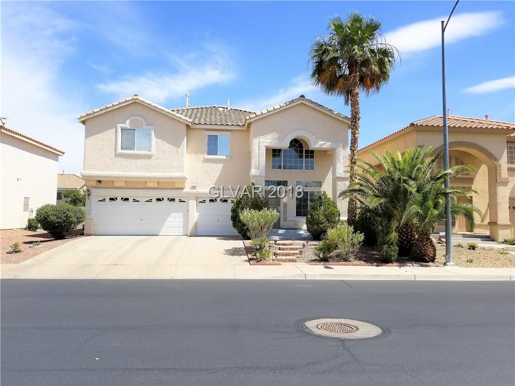 1024 PAINTED DAISY Avenue, Henderson, NV 89074