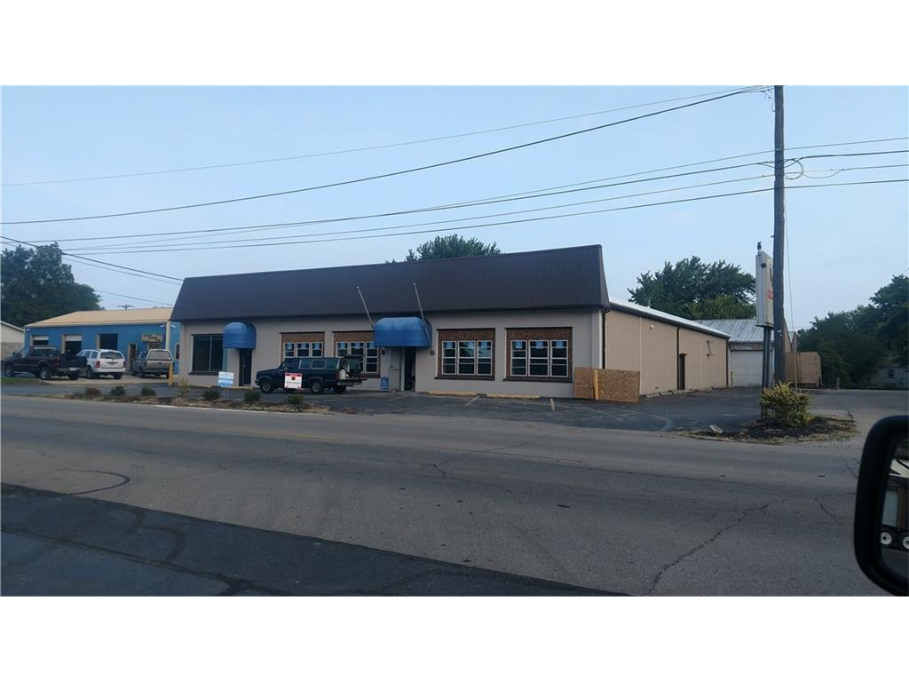 1008 E Main Street, Greensburg, IN 47240