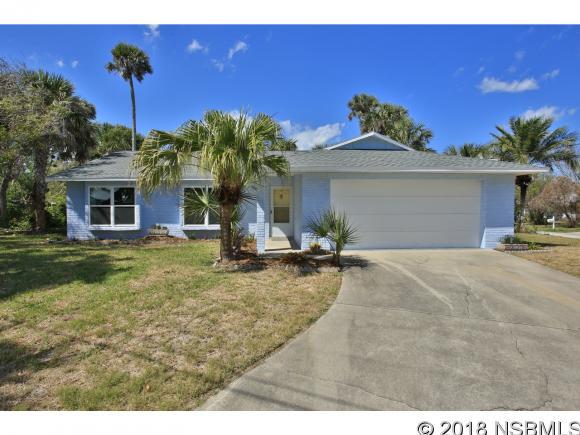 7 Hillside Dr, New Smyrna Beach, FL 32169