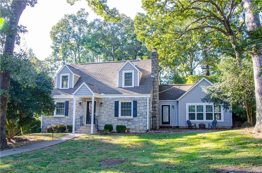 Homes For Sale Near Clemson University