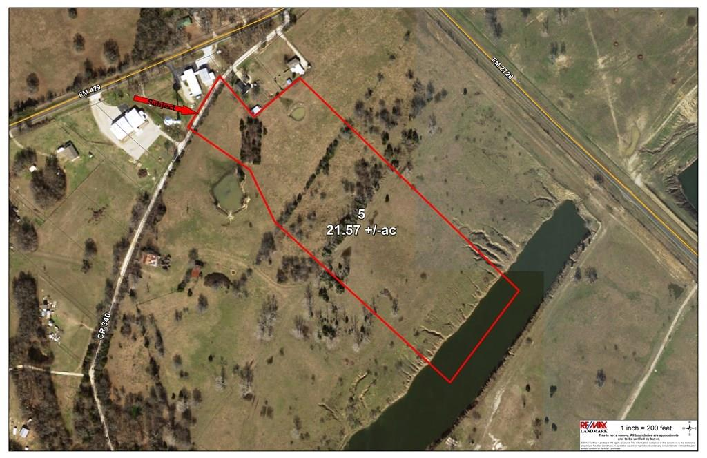 00 County RD 340 Road, Terrell, TX 75161