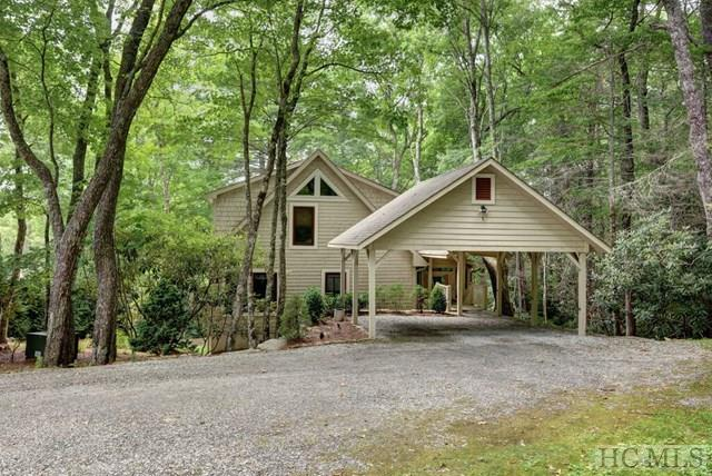 172 Wildwood Forest Trail, Highlands, NC 28741