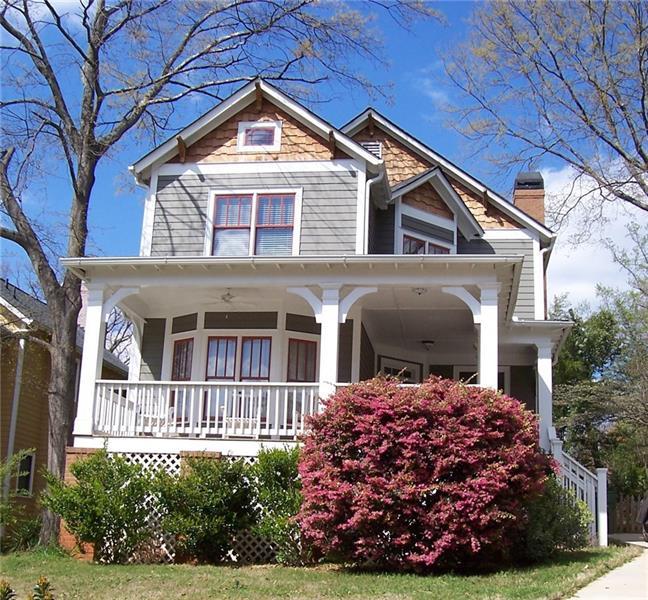 1088 Mercer Street SE, Atlanta, GA 30316