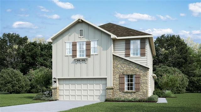 MLS# 2546318 - Built by Village Builders - Ready Now!! ~ Contemporary bright and open floor plan! Features include a huge central family room with lovely sloped ceiling, large gourmet kitchen with prep island, roomy...