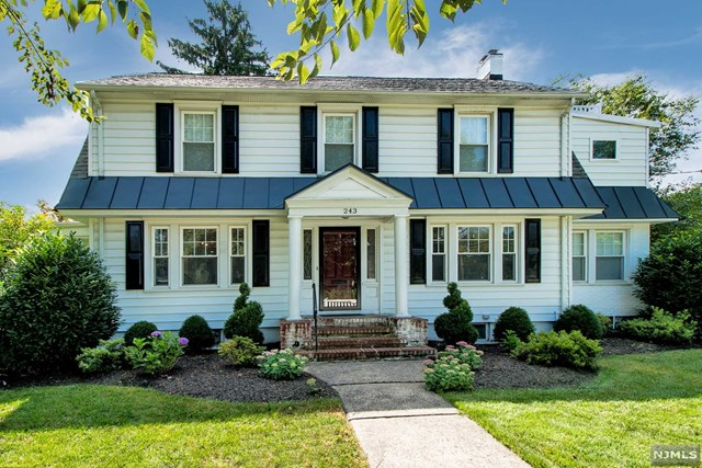 243 Valley Road, Montclair, NJ 07042
