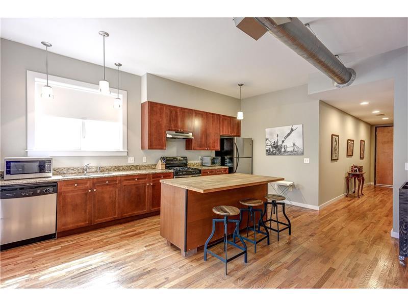 680 NE Greenwood Avenue 311, Atlanta, GA 30306