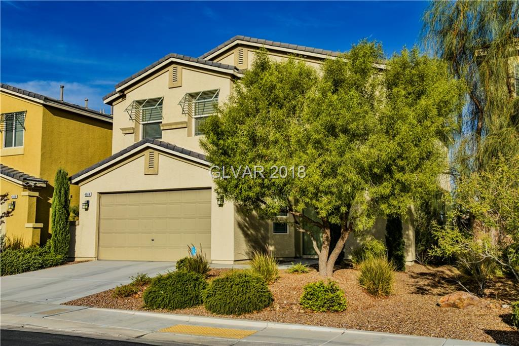 4564 GRINDLE POINT Street, Las Vegas, NV 89147