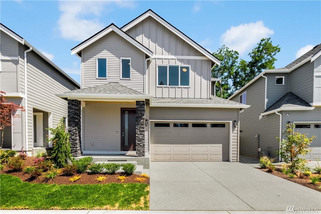 14027 18th Place W 25, Lynnwood, WA 98087