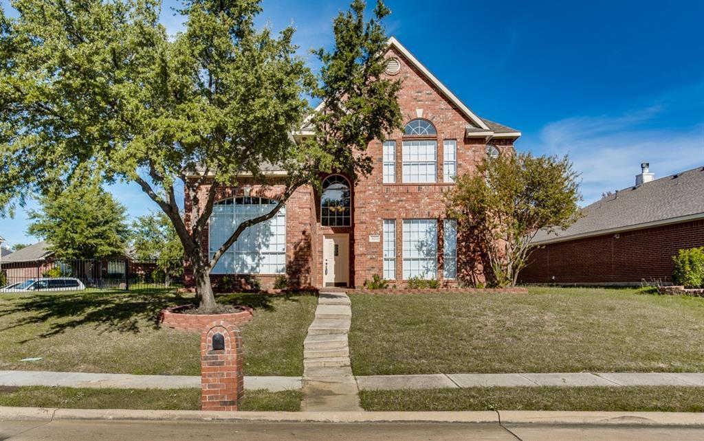 3124 Irvine Drive, Carrollton, TX 75007