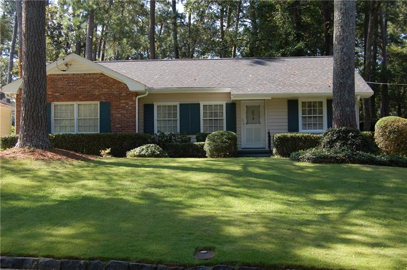 969 Lindridge Way NE, Atlanta, GA 30324